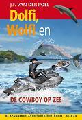 Dolfi, Wolfi en de cowboy op zee - eBoek
