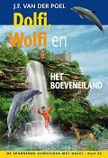 Dolfi, Wolfi en het boeveneiland - eBoek