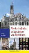 Alle kathedralen en basilieken van Neder