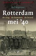 Rotterdam, mei '40