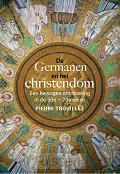 De Germanen en het christendom - eBoek
