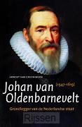 Johan van Oldenbarnevelt - eBoek