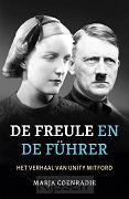 De freule en de Führer - eboek