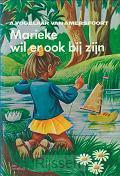 Marieke wil er ook bij zijn - eBoek