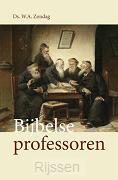 Bijbelse professoren (1)