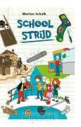 Schoolstrijd - eBoek