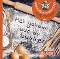 Het geheim van de bakker - eBoek