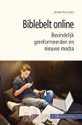 Biblebelt online - eBoek