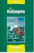 De Ballingen - eBoek