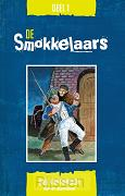 De Smokkelaars - eBoek