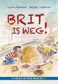 Brit is weg - eBoek
