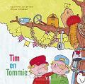 Tim en Tommie - eBoek