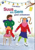 Suus en Sem gaan schaatsen (4) - eBoek