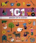 101 dingen om te zoeken op de boerderij