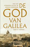 De God van Galilea - eBoek