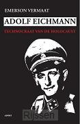 Adolf Eichmann / druk 1