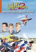 Lifeliner 2 en het mysterie op Vliegbasi