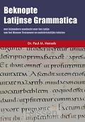 Beknopte Latijnse Grammatica