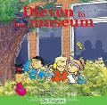 Dieven in het museum LUISTERBOEK