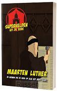 Maarten Luther BOEK & DVD VOORDEEL