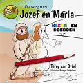Jozef en Maria kleurboek- en doeboek