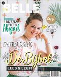 Belle meiden magazine 2018 nr 3