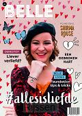 Belle meiden magazine 2021 nr 2