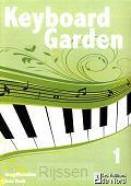 Keyboard Garden 1