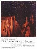 Des canyons aux étoiles Vol.3