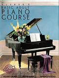 Alfred's Basic Adult Piano 3 Course Les