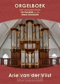 Orgelboek met voorspelen - noten