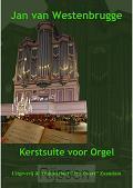 Kerstsuite voor orgel