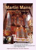 Koraalbewerkingen voor orgel deel 28