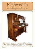 Kleine Oden voor piano