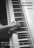 Geestelijke Impressions piano