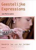 Geestelijke Expressions (fluit en piano)