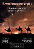 Kerstliederen voor orgel 2