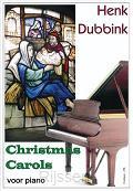 Christmas Carols voor piano