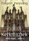 Kerkmuziek voor orgel 2