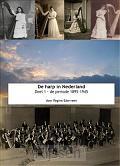 De harp in Nederland 1