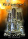 Kerstgezangen voor orgel 2