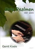 Drie Psalmen voor piano