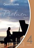 Psalmen voor piano deel 4