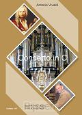 Antonio Vivaldi: Concerto in C