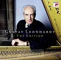 15cd Gustav Leonhardt The Edition