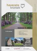 Havezate-Kroniek Jrg 19 nr.2 (zommer'21)