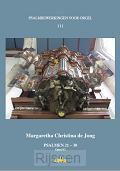 Psalmbewerkingen voor orgel 3 (Ps.21-30)