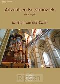Advent en Kerstmuziek voor orgel KLAVAR