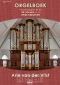 Orgelboek met voorspelen 150 Psalmen KLA