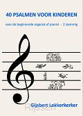 40 Psalmen voor kinderen vanaf 7 jaar2 t